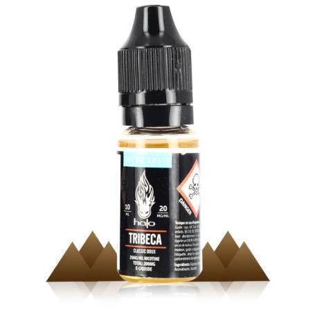 Tribeca 20 mg - Nic salt by Halo