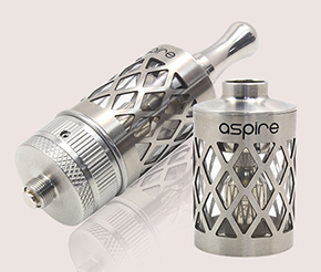 Aspire Nautilus replacement tank Hollowed-out Sleeve