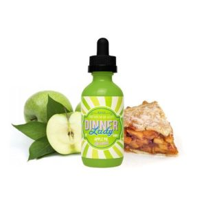 Apple Pie 0mg - 50ml liquid in 60ml bottle