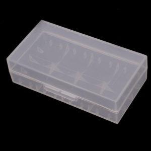 Battery Case x 2