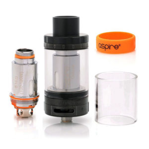 Aspire Cleito 120 Black