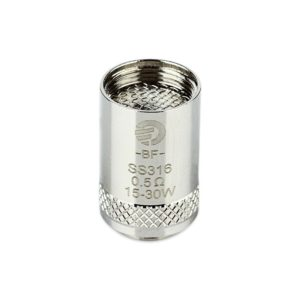 Cubis BF SS316 0.5ohm coil