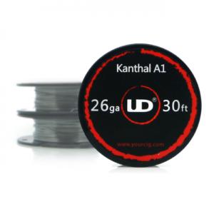 UD Kanthal A1 (26ga) 1m