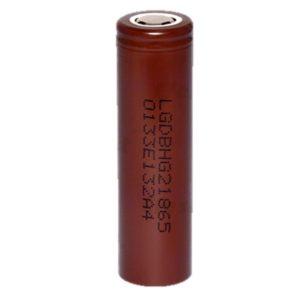 Батерия LG HG2 3000mah