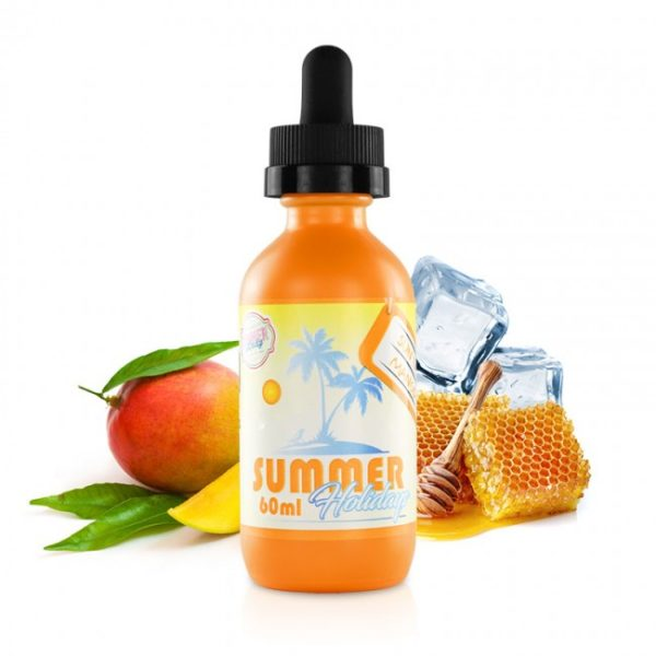 Suntan Mango 0mg - 50ml liquid in 60ml bottle