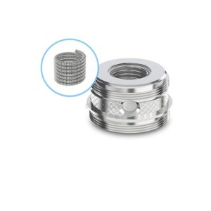 Ultimo MG Clapton coil 0.5ohm